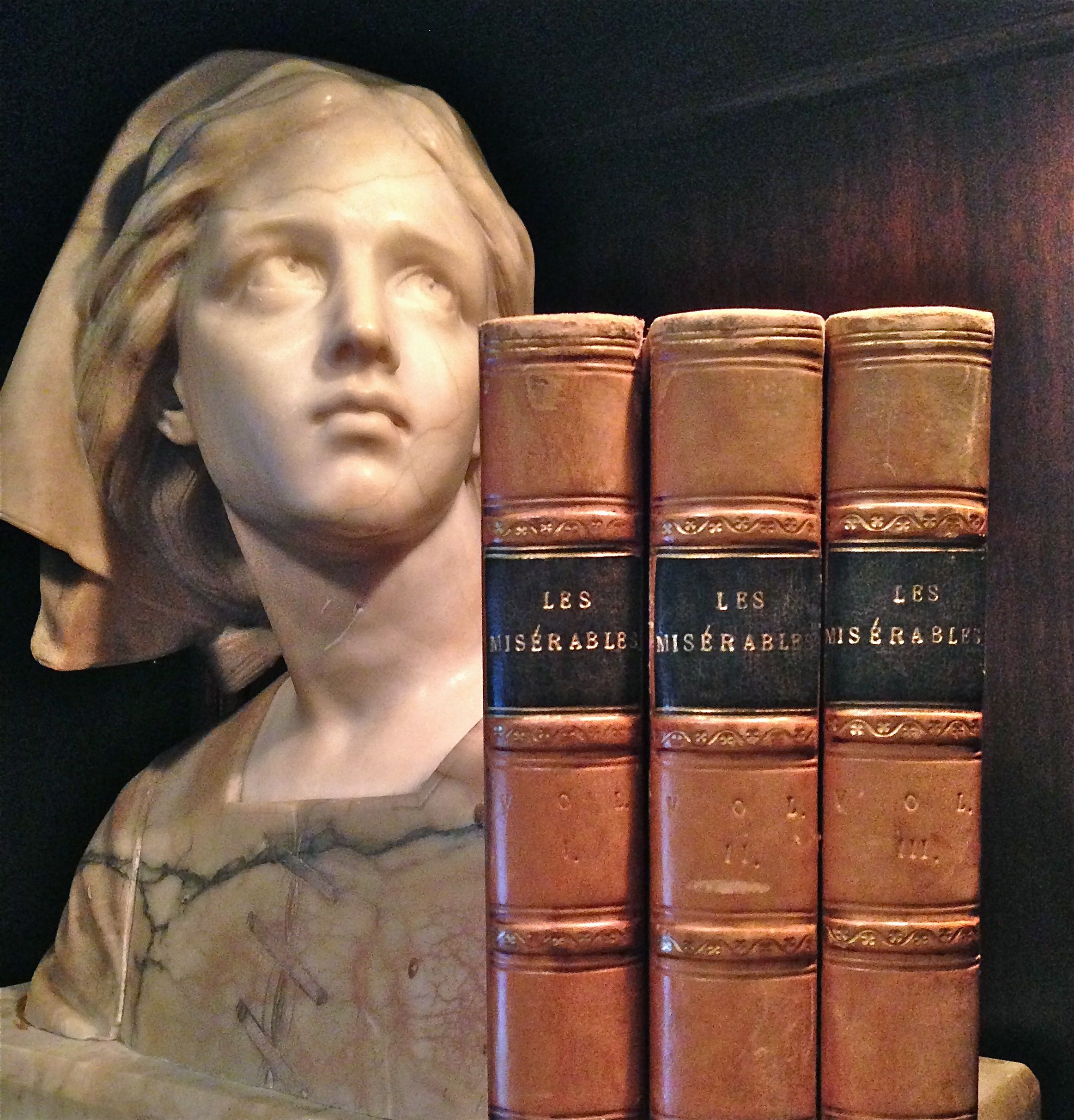 First edition 1862 les miserables this is the first