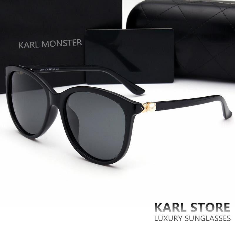 53abce1cf2 2017 Luxury Peoples Retro Round Polarized Sunglasses Men Women Luxury Brand  Designer Vintage Gafas De Sol