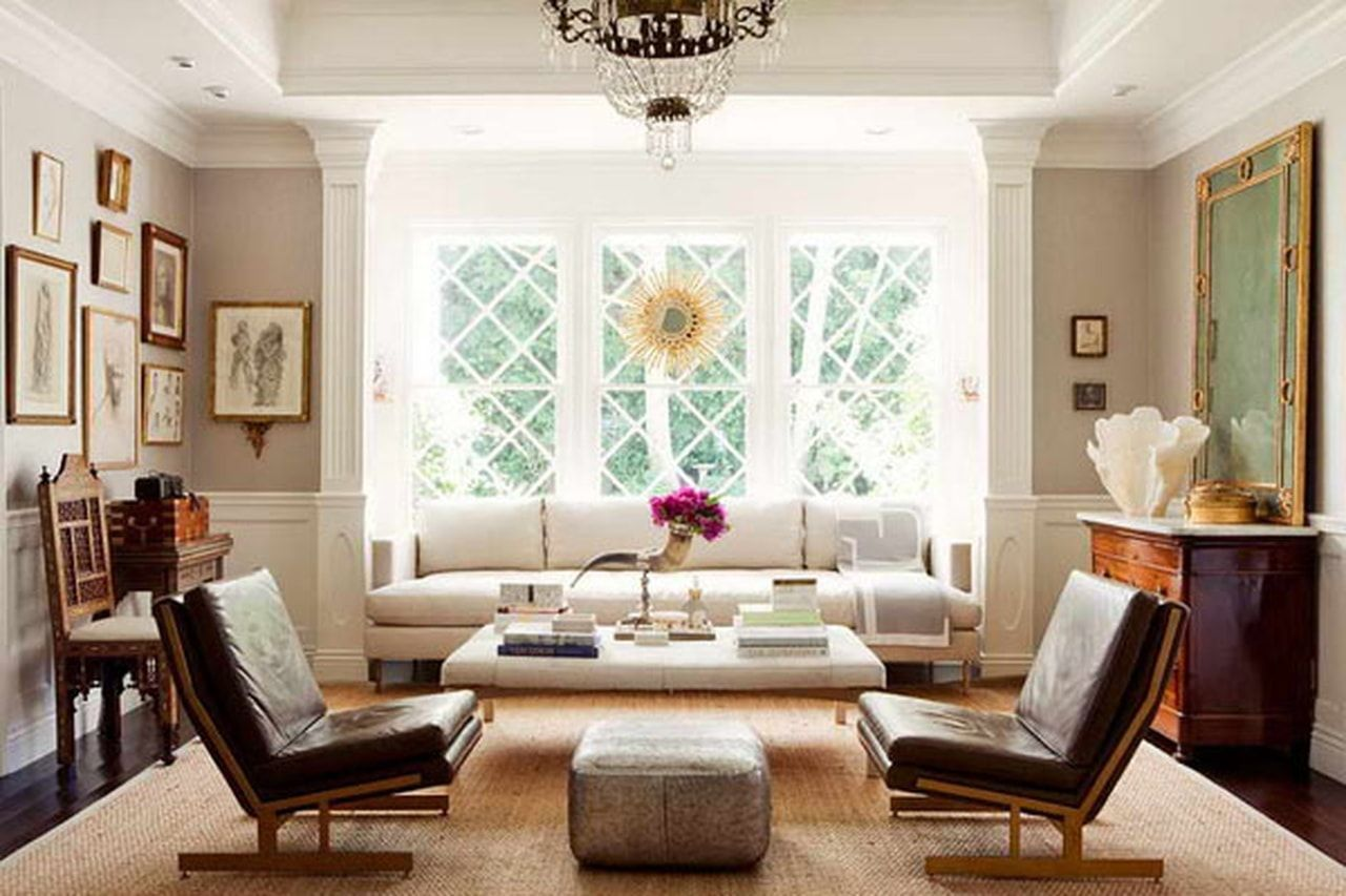 images of long narrow rooms with ; lots of windows | أفكار ...