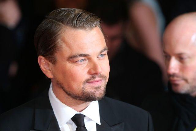 Rihanna habla de su relación con Leo DiCaprio | Actualidad | Los 40 Principales