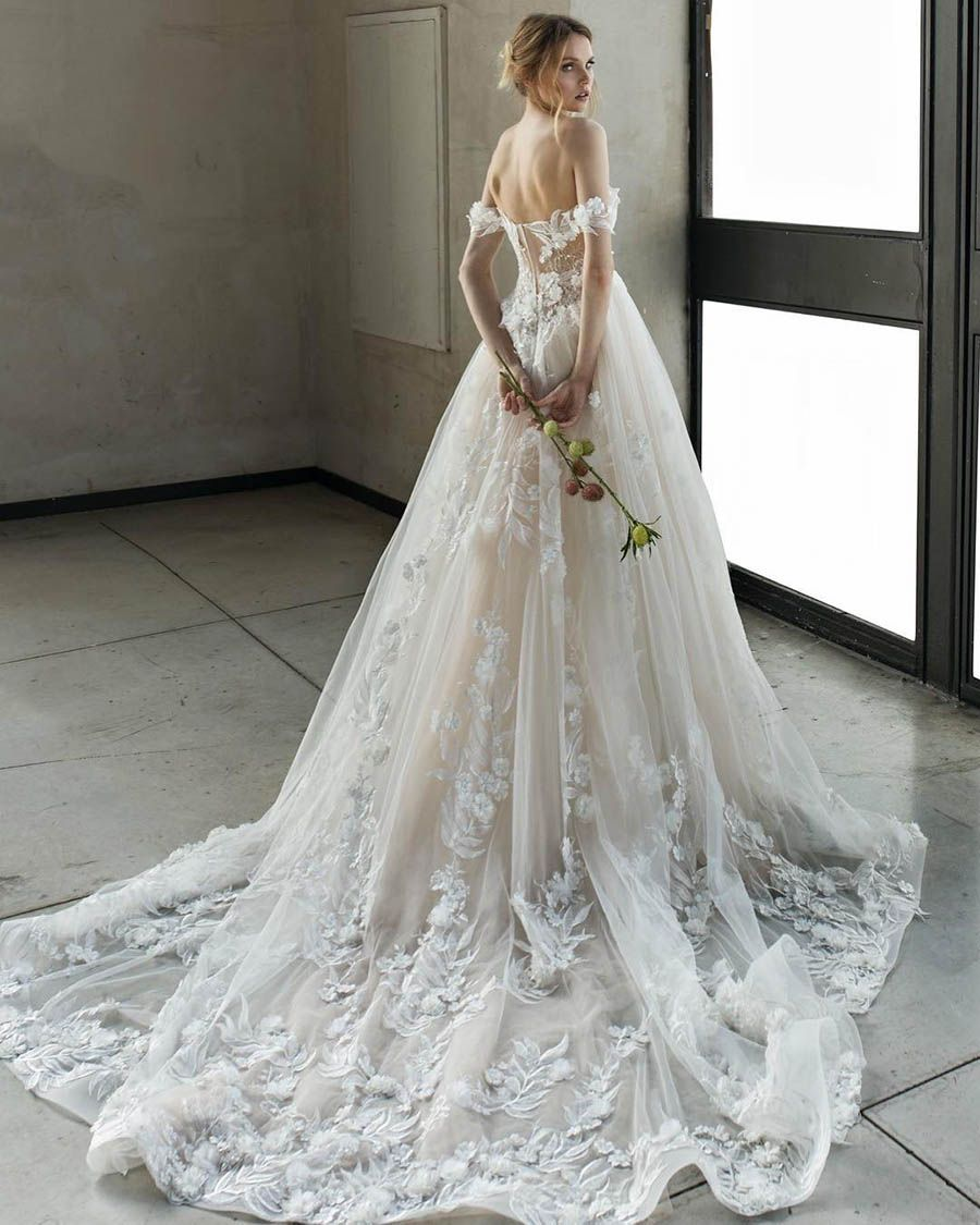 The Best Bridal Boutiques In Kuala Lumpur Part 1 Scoop Wedding Dress Ball Gown Wedding Dress Tulle Wedding Dress