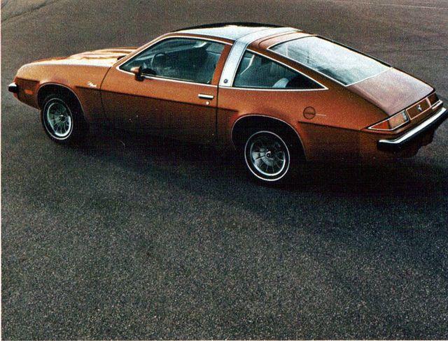 1976 Buick Skyhawk Buick Skyhawk Old Classic Cars Buick