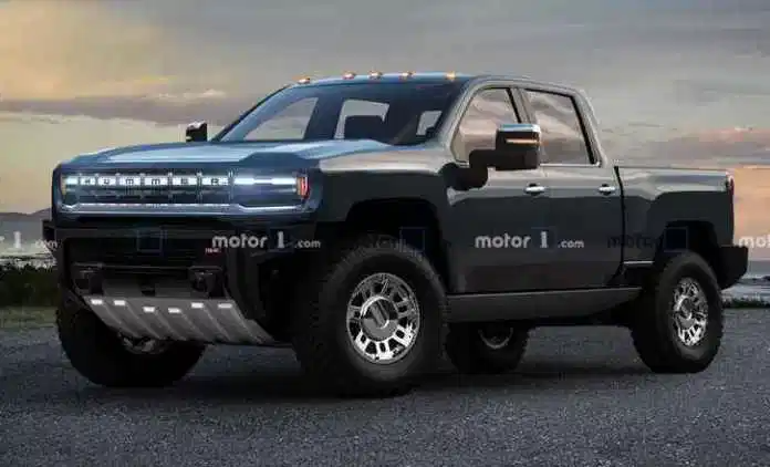 2022 Gmc Hummer Ev The New Electric Truck With Great Specs Gmc Suv Models Ev Truck Electric Pickup Truck Trucks