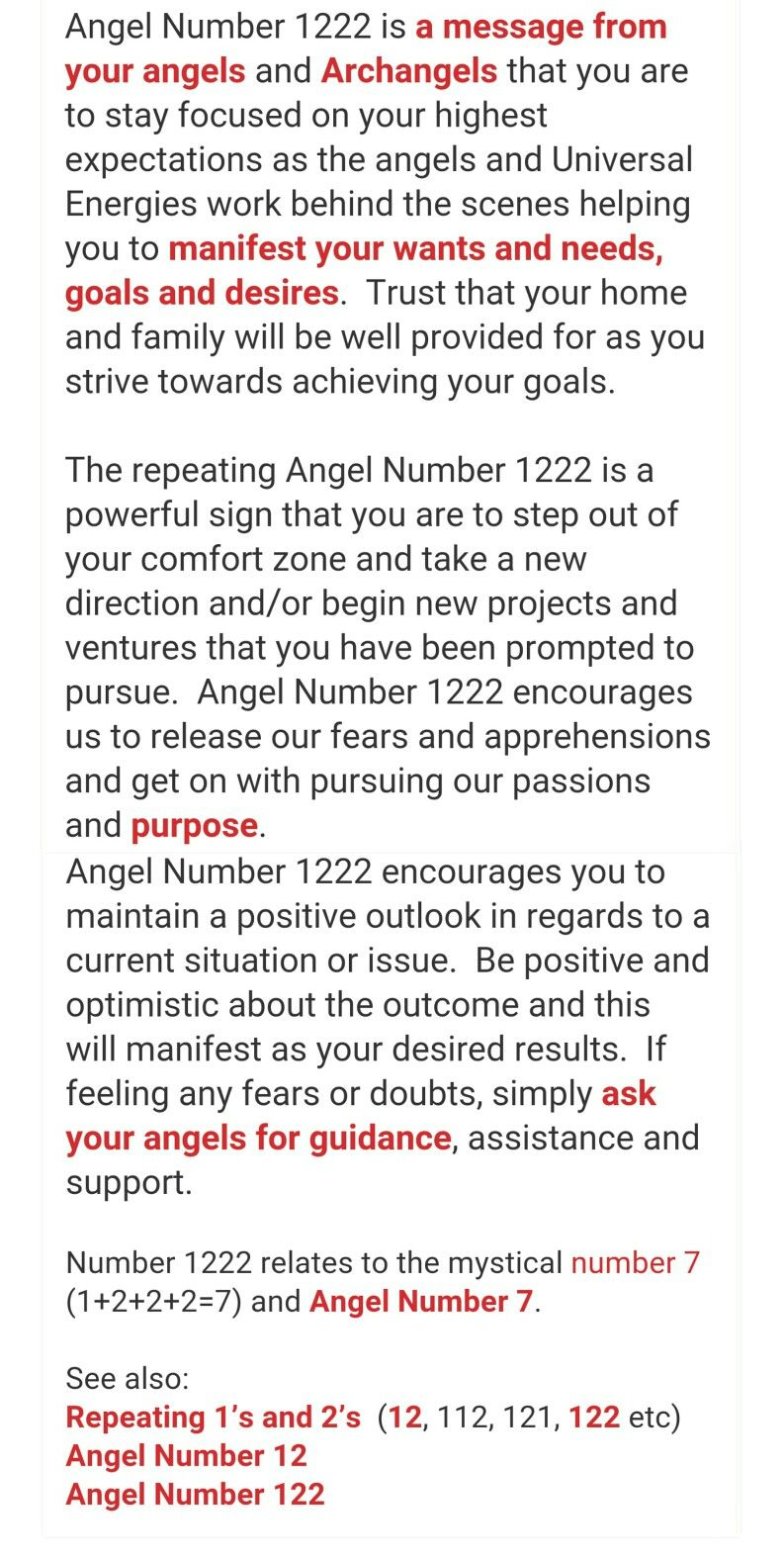 Meaning of the number 22 in the - Angel Number 1222 Meaning 12 22 1222 Meaning