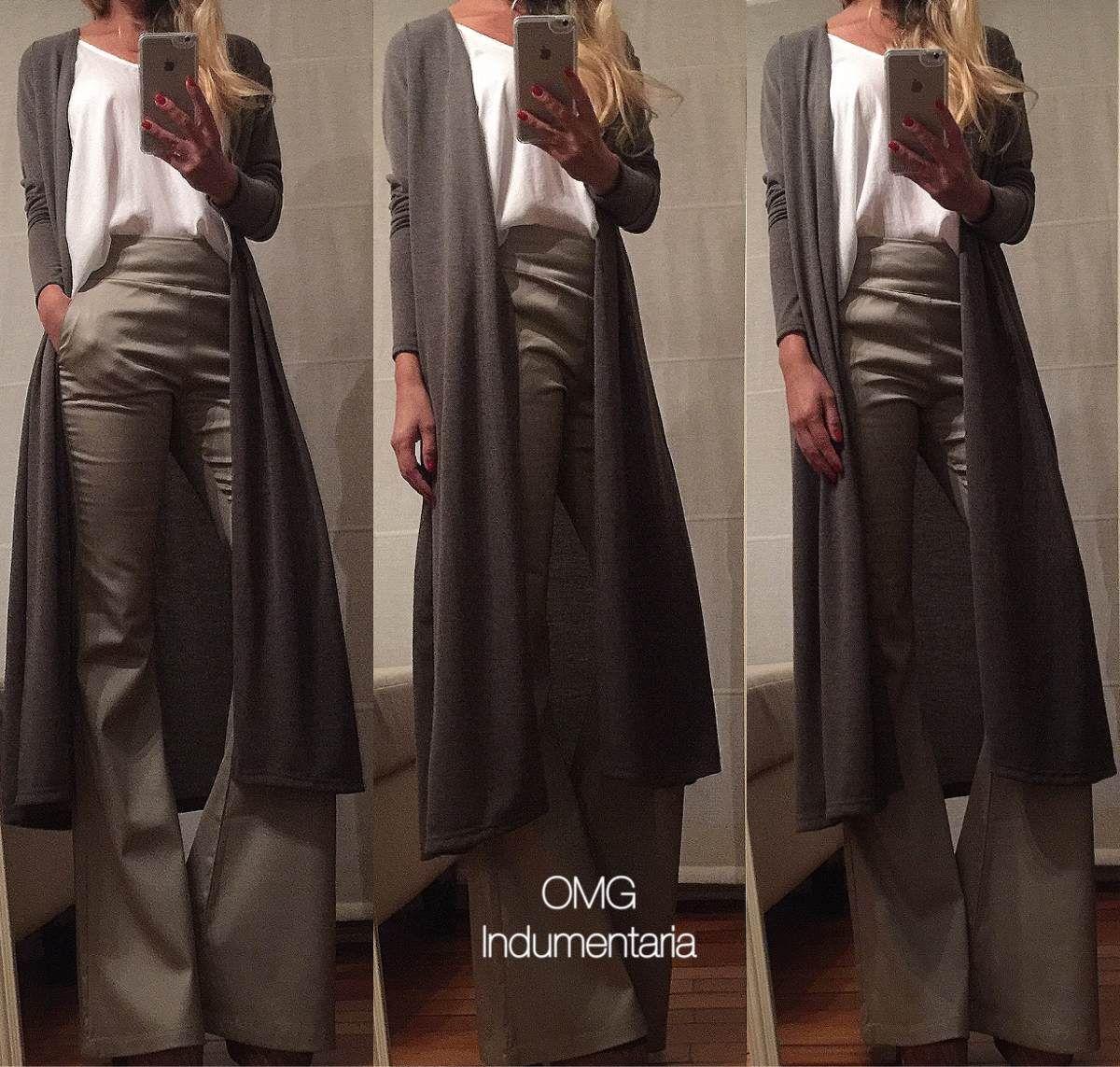 Saco 550 Importado Mujer En 2 00 Largo Lanilla Kimono zFqYawA5