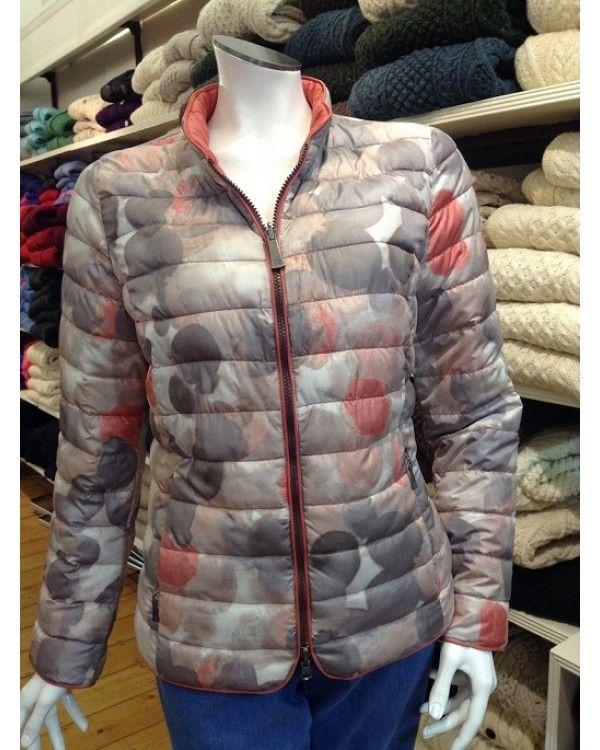 Lebek reversible jacket