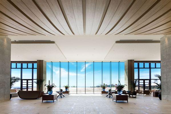 千と千尋の世界すぎる 群馬県の四万温泉 積善館 がとても素敵 沖縄 北谷 露天 風呂 付 客室 リゾート