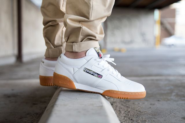 huge-reebok-classic-range These joints take me back to high school in the  early 90 s! 6884967ca9d0