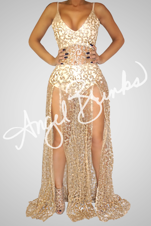 Mind Blowing Angel Brinks Dresses Gowns Fashion