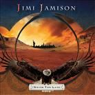 Jimi Jamison - Never too late .. Great songs ...