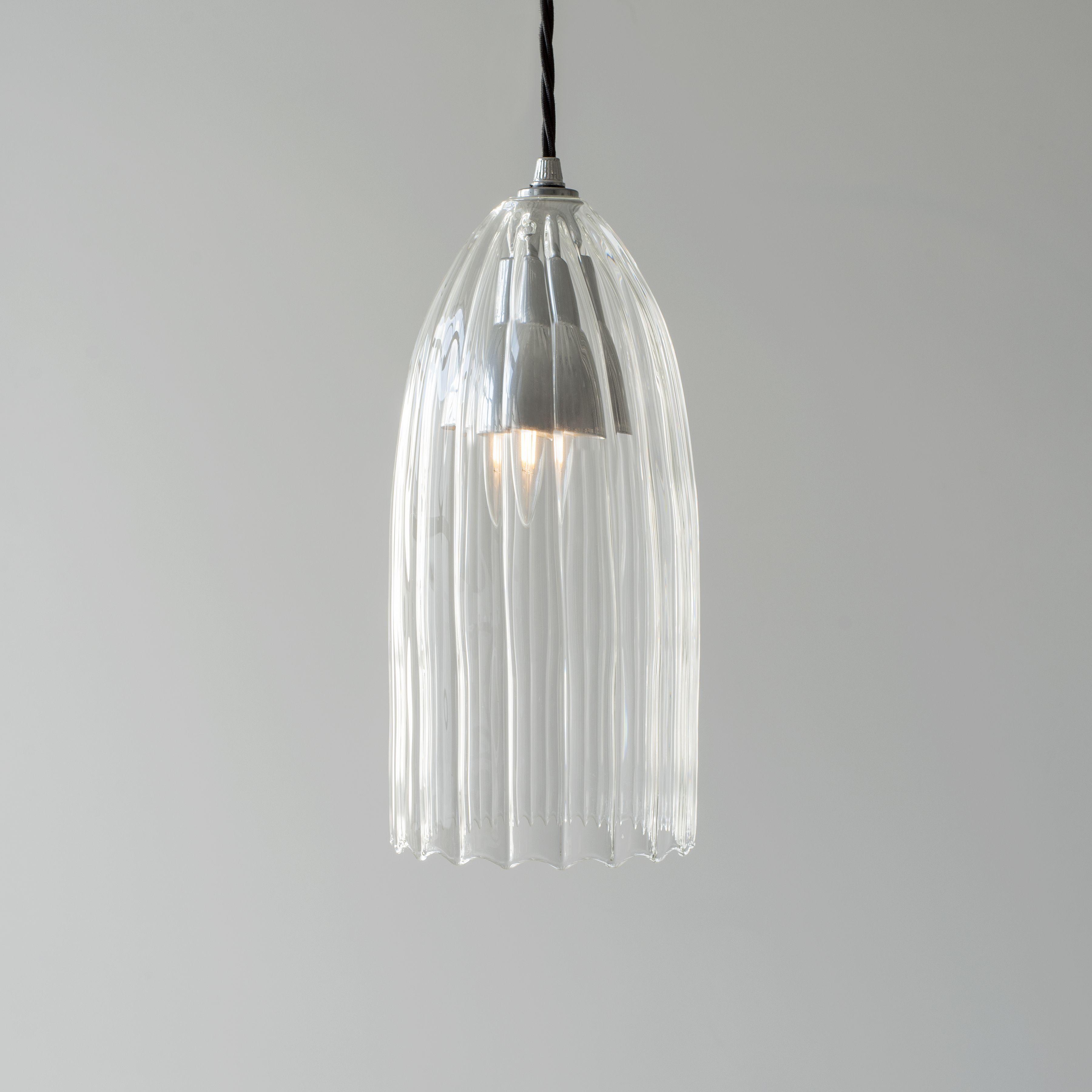 Traditional Pendant Lighting Thornton Glass Pendant Light In Mercury Pendant Light Traditional Pendant Lighting Glass Pendant Light