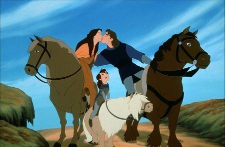 Chevaux poney 450 295 chevaux dessins anim s pinterest cheval dessin anim - Dessin anime avec des poneys ...