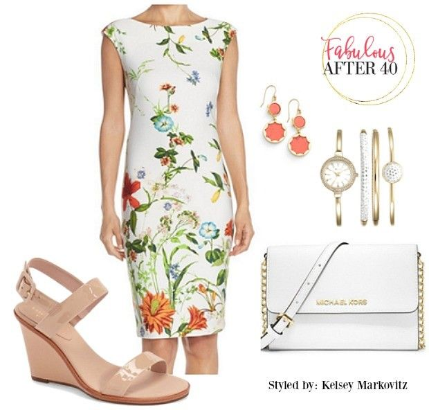 7ffbdae21b0 Kid s Graduation ~ What to Wear Over 40 - CONSIDER THE VENUE AND TIME OF DAY