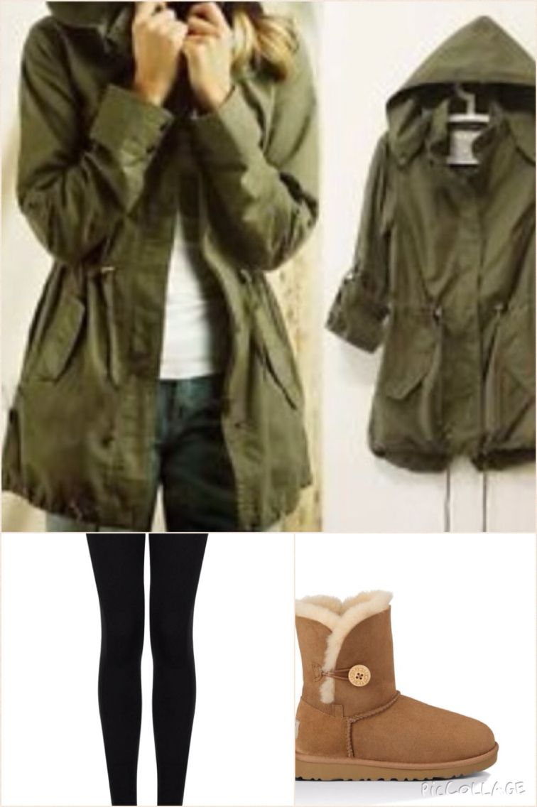 Pin valerie gongora on outfits with chestnut uggs pinterest jpg 756x1136 Uggs  coats and jackets 17b0a38c0