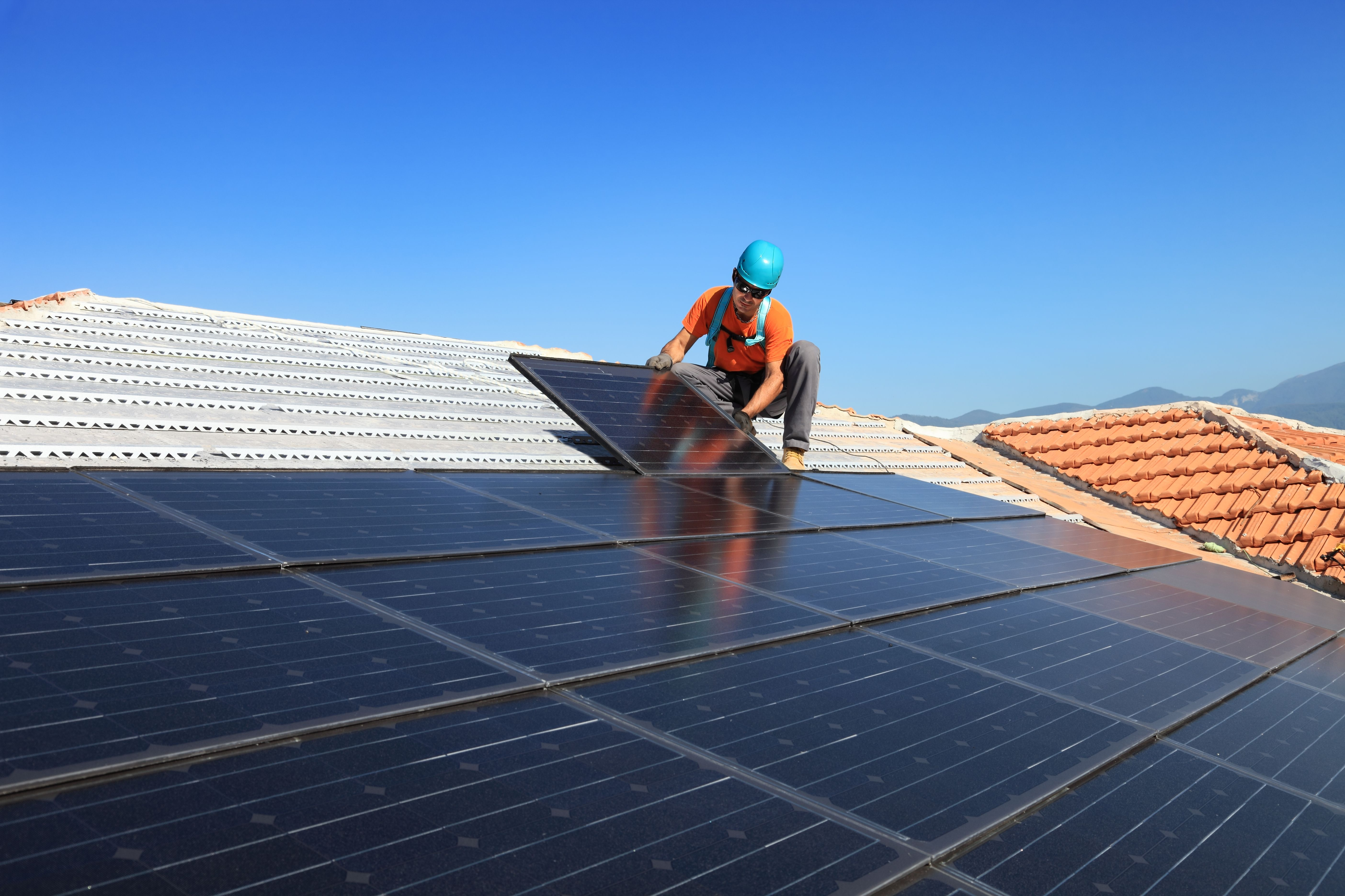 Renewable Energy job growth outpacing the rest of the Economy