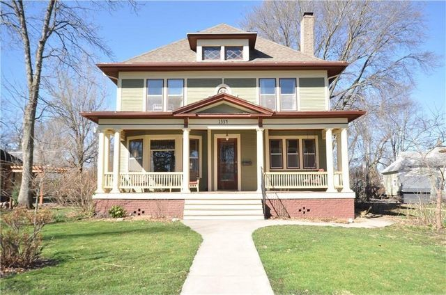 Check Out The Home I Found In Des Moines House Styles