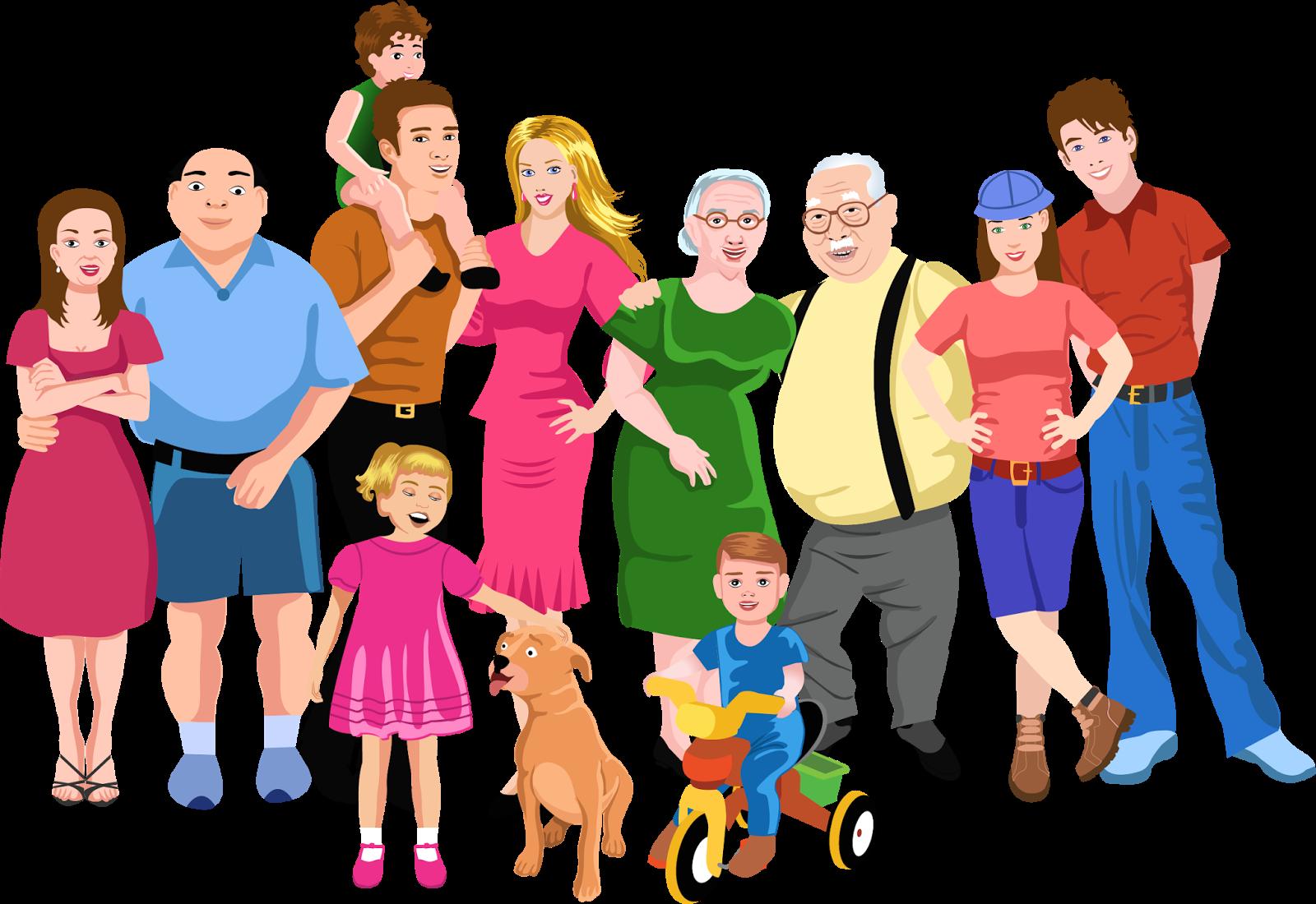 Chapter 6 La Familia - Lessons - Tes Teach
