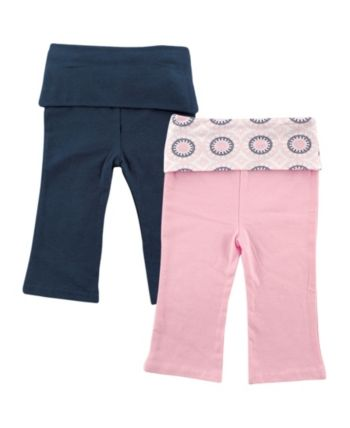 821303a657098a Baby Vision Yoga Sprout Yoga Pants, 2-Pack, 0-24 Months in 2019 ...