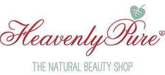 Heavenly Pure | De Natuurlijke Beauty Shop