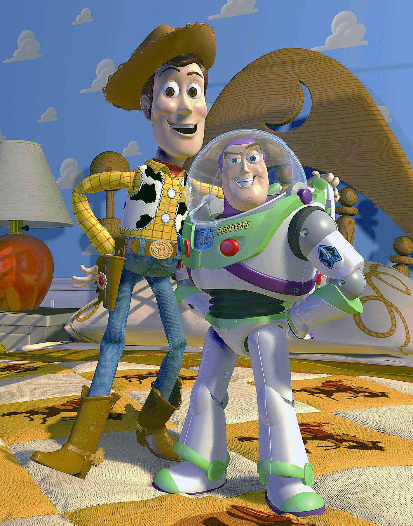Ya Tenemos Fecha De Estreno Para Toy Story 4 Peliculas Dibujos Animados Peliculas De Animacion Invitaciones De Toy Story