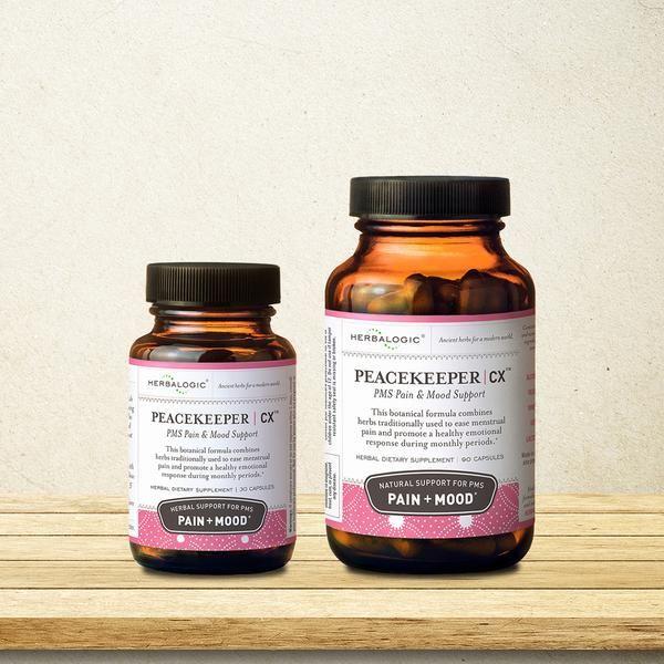 Peacekeeper CX Herb Capsules in 2020 | Herbalism, Herbal ...
