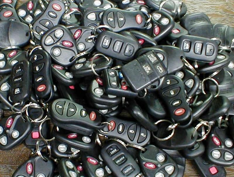 Now you can handle your car functionality with a keyless