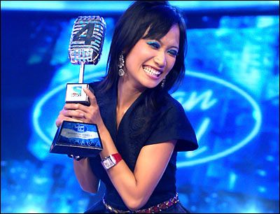 Image result for सौरभी कपिल first indiaN IDOL