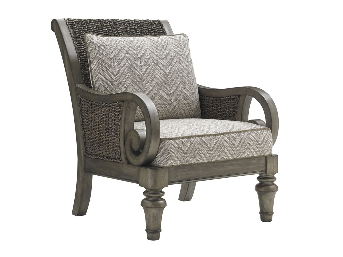 Best Oyster Bay Glen Cove Chair Lexington Home Brands 640 x 480