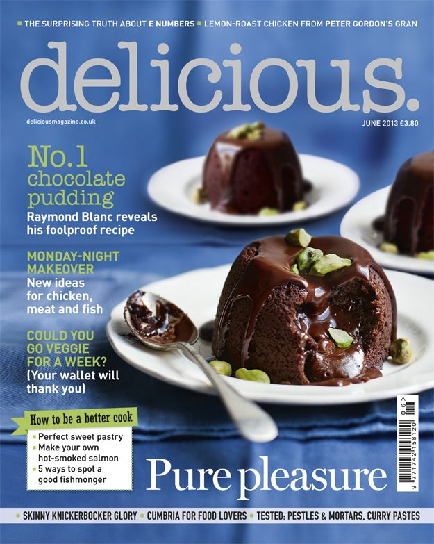 Delicious magazine subscription delivered direct not online delicious magazine uk june 2013 searchable index of recipes forumfinder Gallery