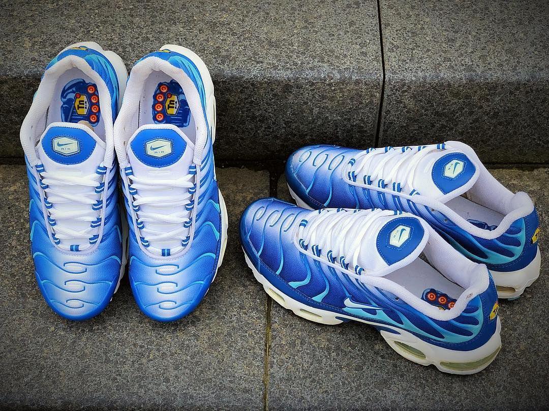 tn…   Nike air max plus, Dream shoes