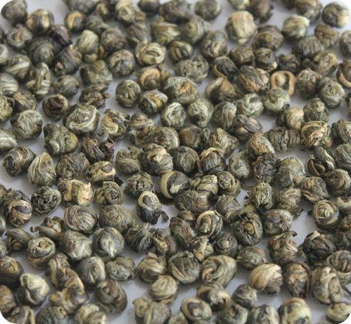 conventional green tea jasmine dragon pearl $35~$50