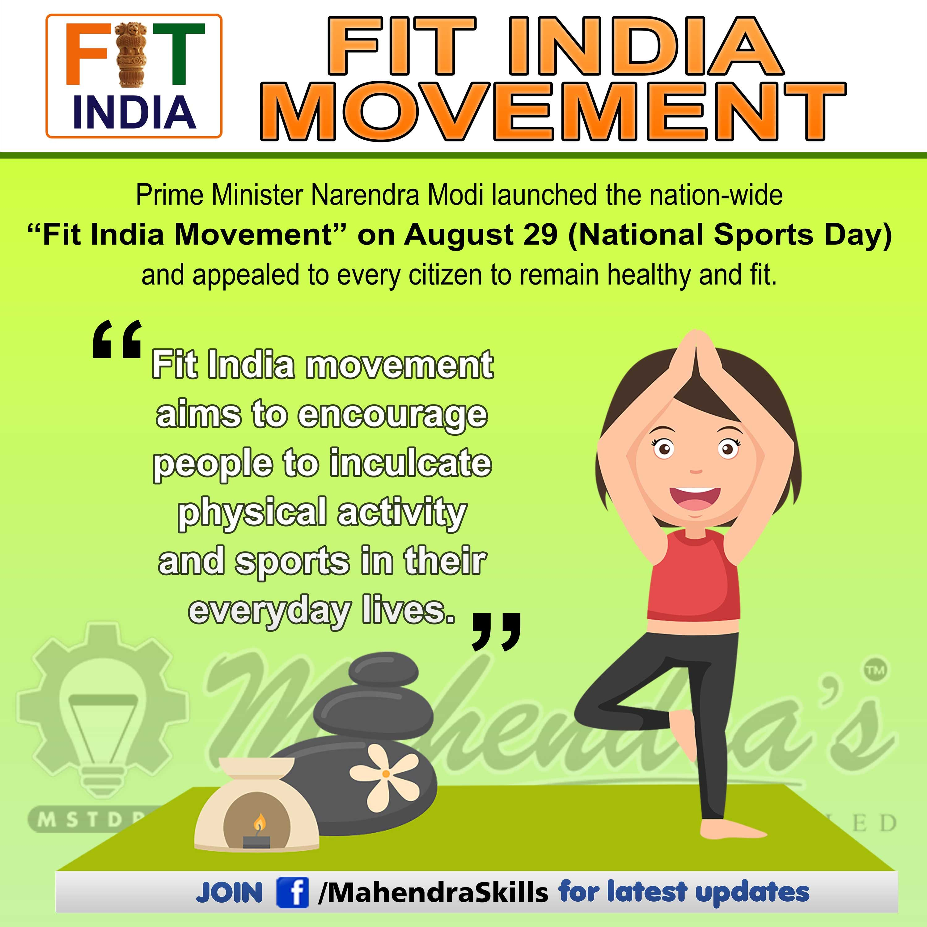 """Fitness has always been an integral part of our culture"