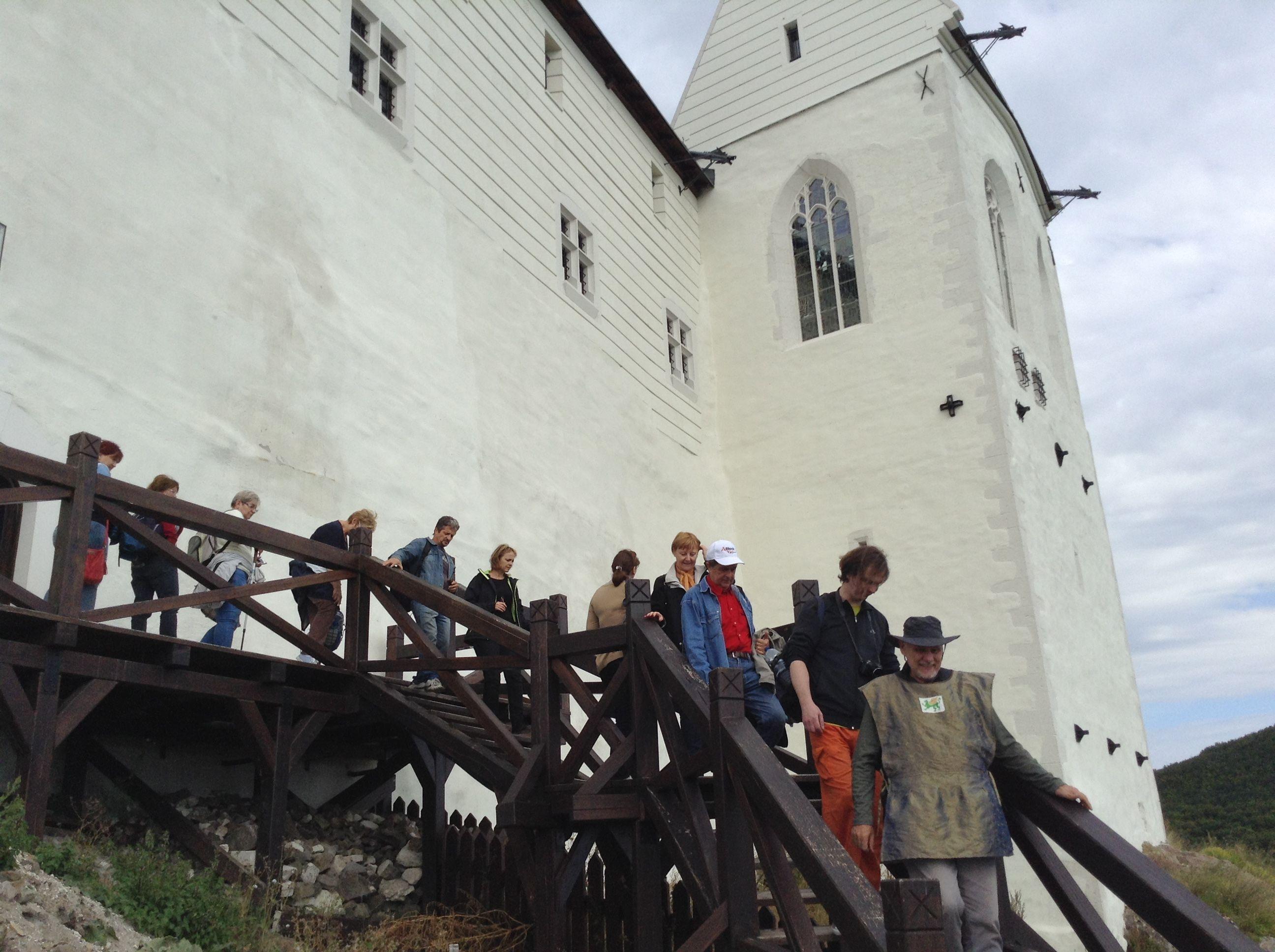 #fuzer #hungary #ecotours #tarnai #guide #tourist #castle #travel