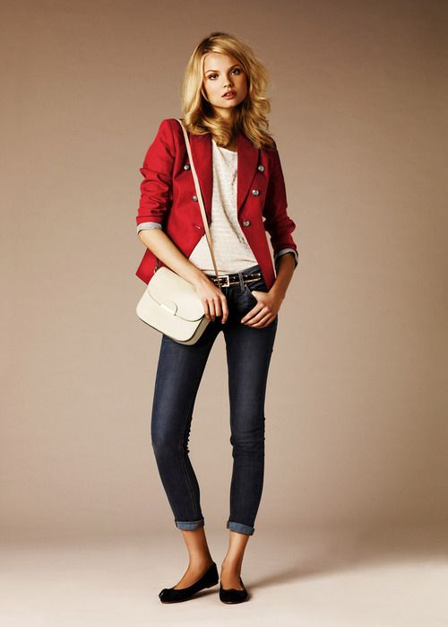 chic and cute :)