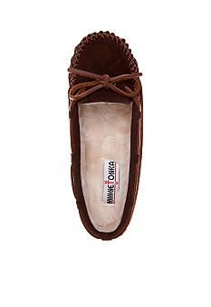 470501a5509 Minnetonka Cally Slipper  belk  shoes  slippers