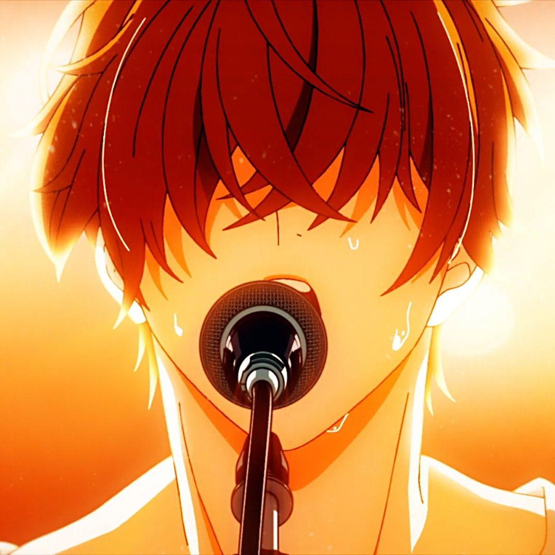 Photo of Given Anime Mafuyu