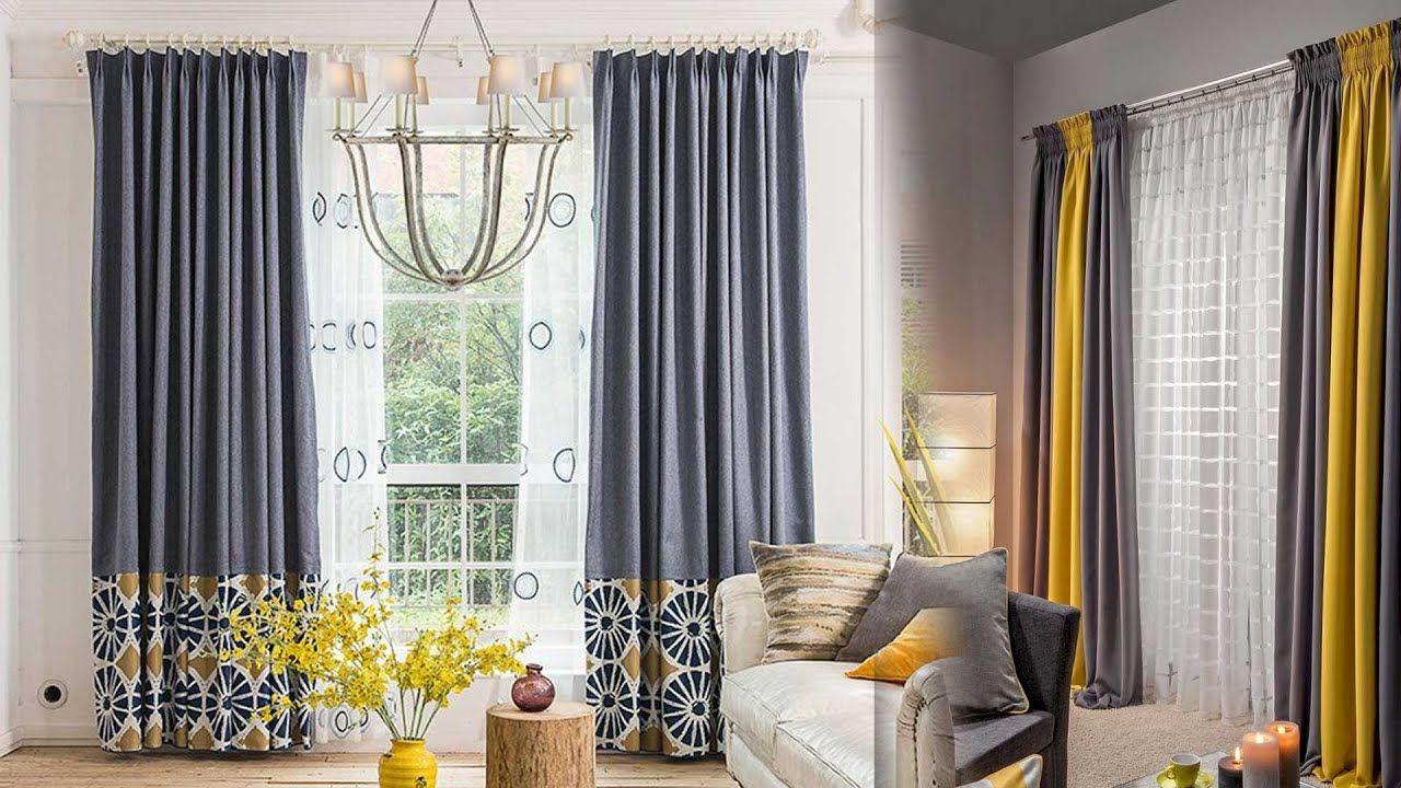 Best Modern Curtain Design Ideas 2020 Stunning Latest Collection Light Curtains Living Room Curtains Living Room Modern Modern Curtains