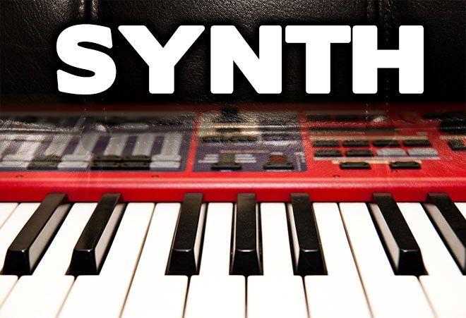 Free Garageband Synth Loops and Samples Garage band