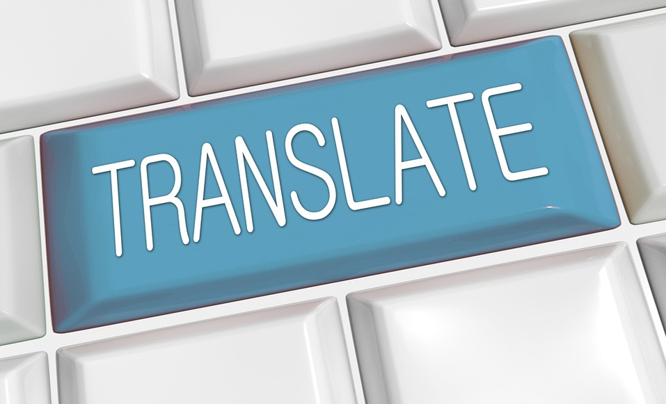 Automatisch vertalende begrippenlijst Google drive