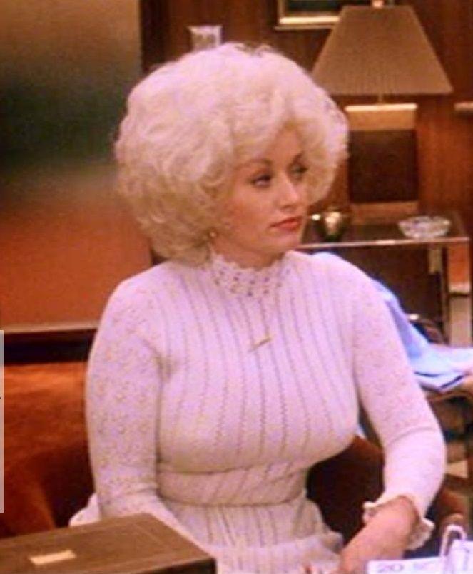 Dolly Parton 9 To 5