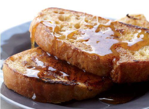 Photo of Vanilla-Bourbon French Toast