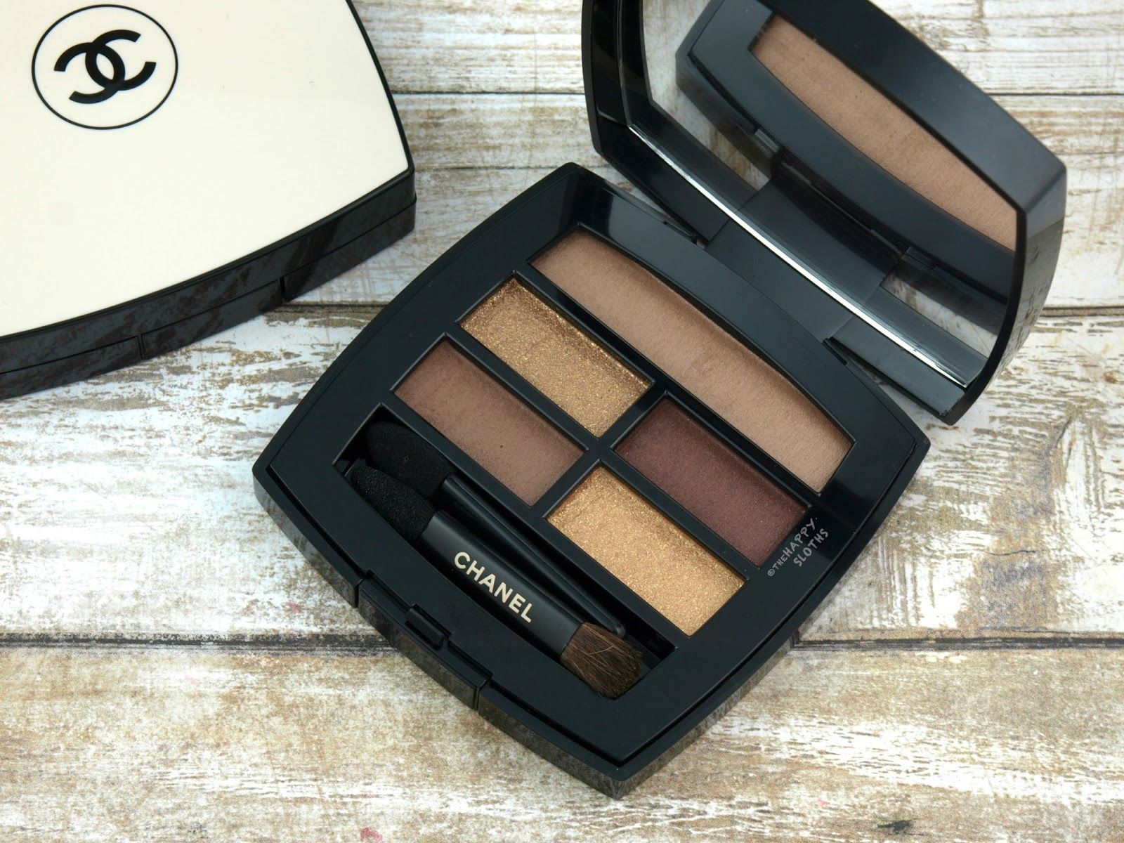 Chanel Les Beiges 2018 Collection Review and Swatches