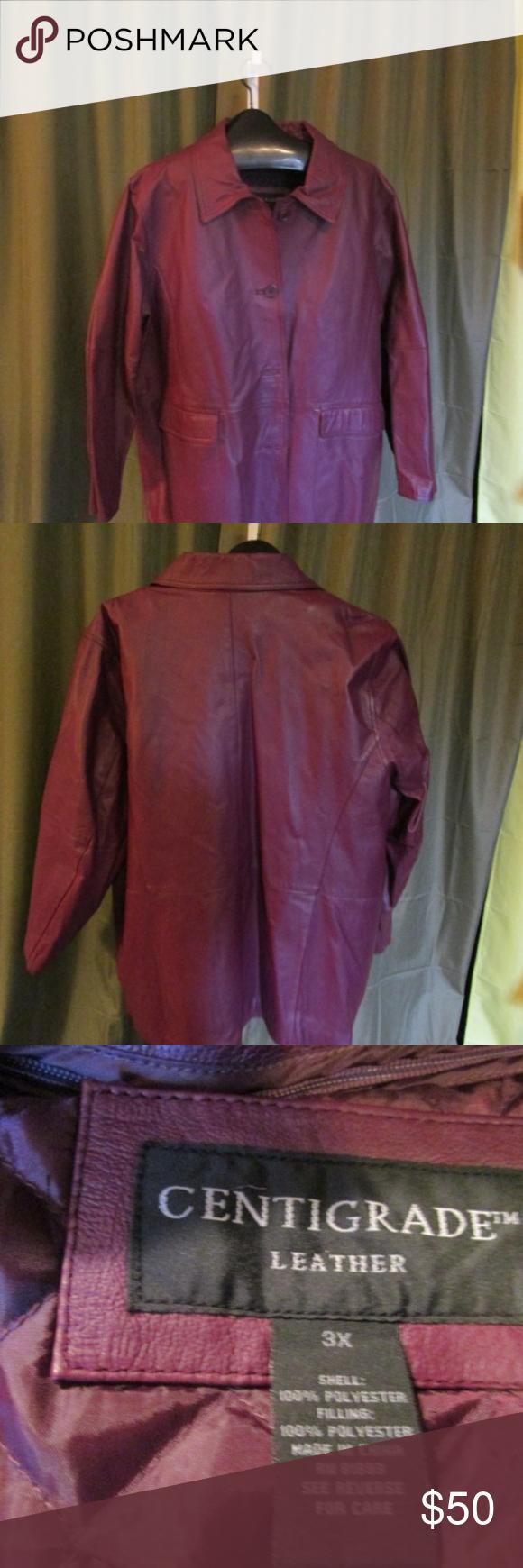 Centigrade Men S Leather Coat Mens Leather Coats Leather Coat Leather Men [ 1740 x 580 Pixel ]