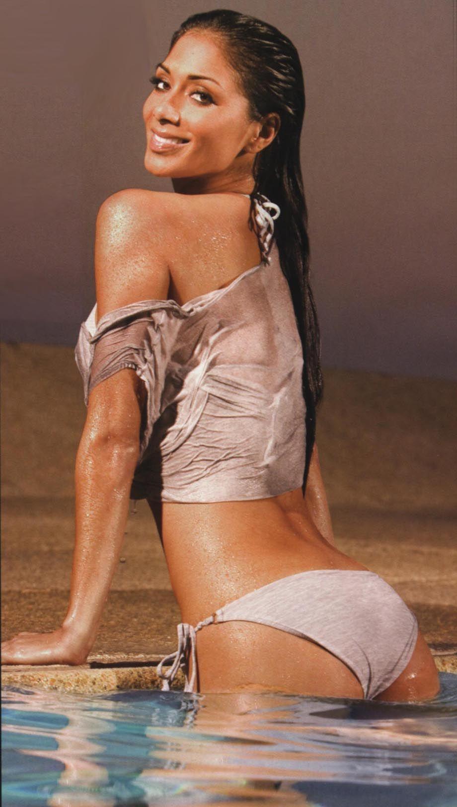 Nicole scherzinger hottest pics
