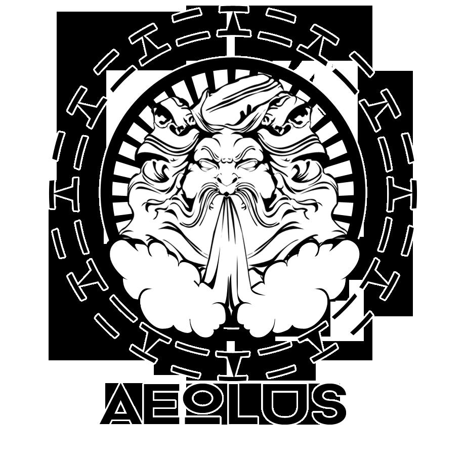Aeolus The Greek God Of Wind