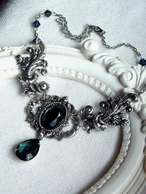 Stand Out Designs Jewelry : Gothic jewellry do you actually seek to stand out from