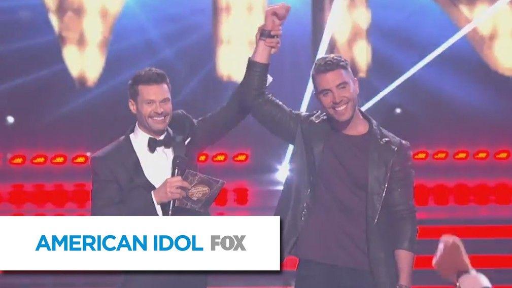 Nick fradiani your 14th american idol american idol xiv