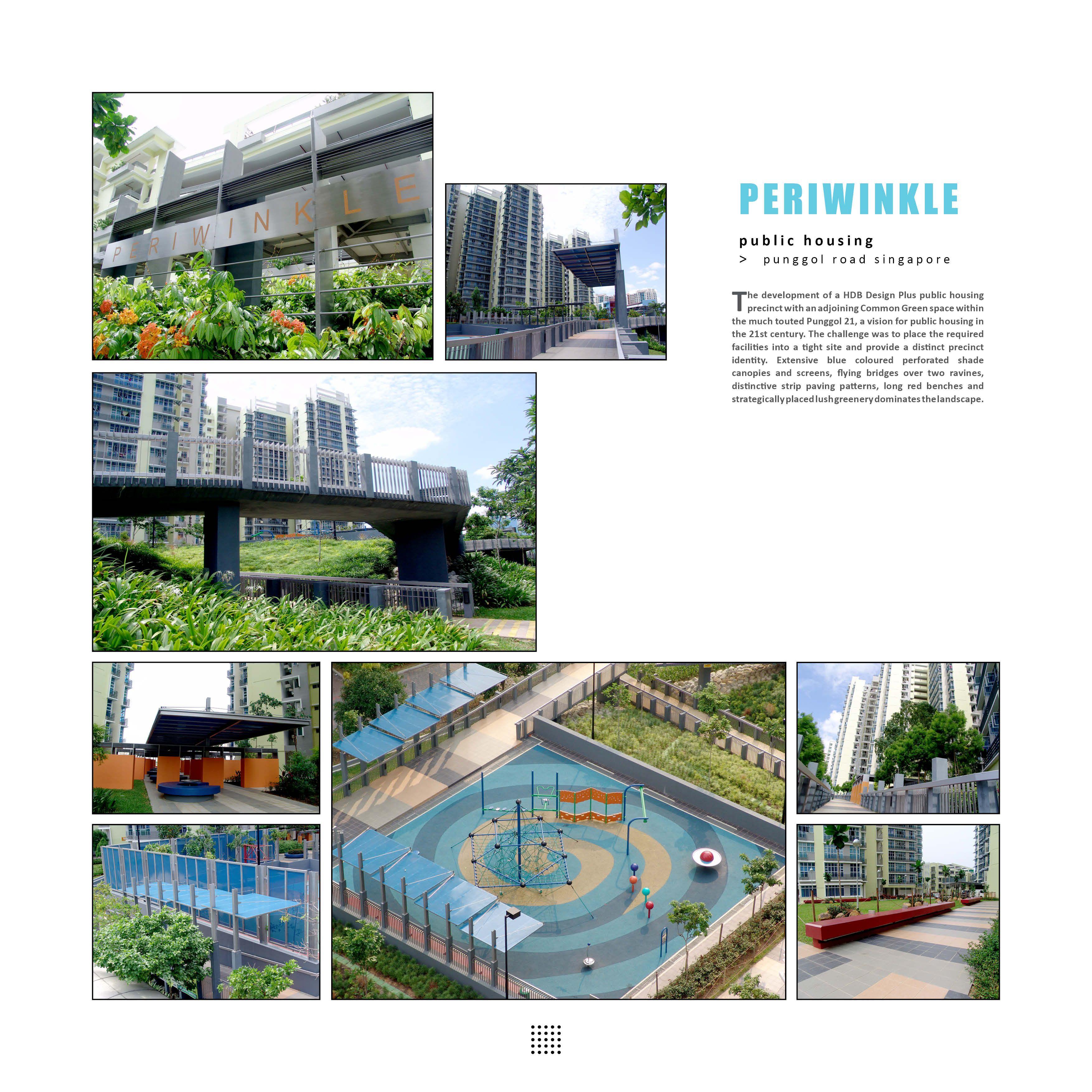 Periwinkle Singapore By Mace Studio Landscape Architecture Design Landscape Architecture Architecture Design