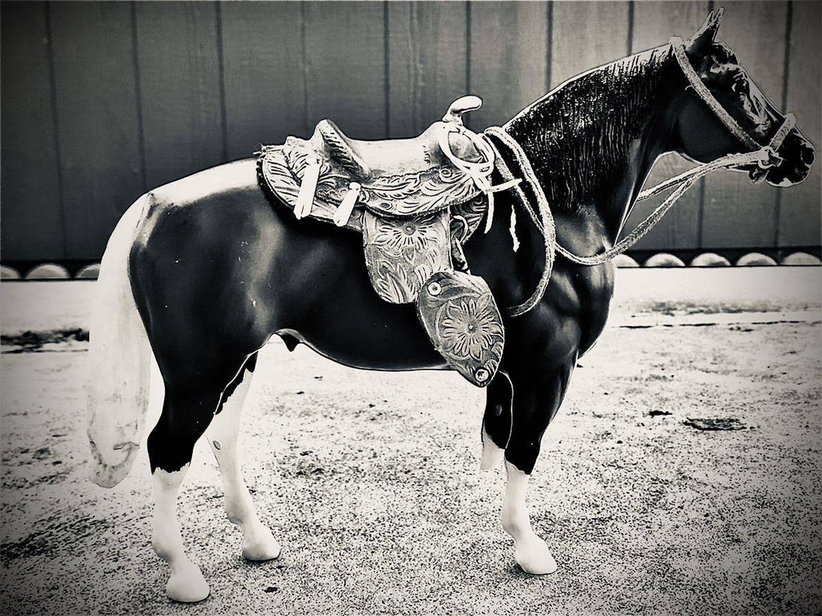 Ranch Work Horses Breyer Horses Animals