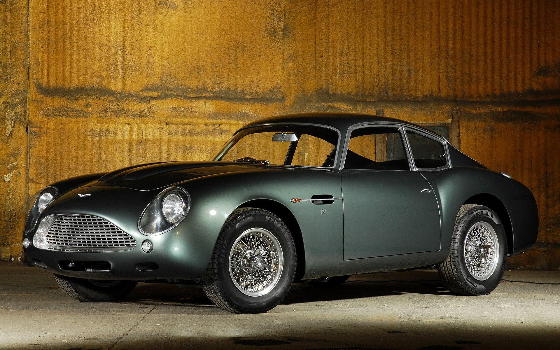 1964 aston martin db4 gt zagato | automobile love | aston martin